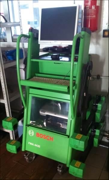 Bosch FWA 4435